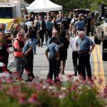 EEUU: Cinco muertos y un sospechoso detenido por el tiroteo en periódico