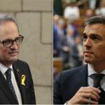 Presidente catalán planea exigir nuevo referéndum independentista