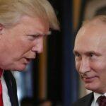 Rusia confirma el encuentro Putin-Trump en un tercer país