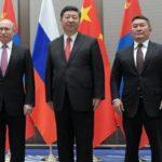 China, Rusia y Mongolia analizan la construcción de oleoductos en la región