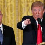 EEUU: Trump ordena crear una fuerza espacial militar ante los avances de China y Rusia