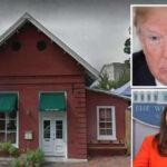 Donald Trump ataca restaurante en donde rechazaron a su portavoz Sarah Sanders