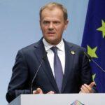 "Unión Europea acusa a Trump de querer ""cambiar el orden internacional"""