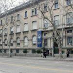 Suspenden clases en una universidad de Uruguay por el Mundial de Fútbol
