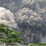 Guatemala: Erupción del Volcán de Fuego lanza columna de cenizas de 11 kilómetros (VIDEO)