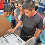 Elecciones: Voto electrónico se amplía a 5 nuevos distritos de Lima