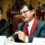 MP pide protección para fiscal que solicitó escuchas telefónicas
