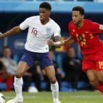 Inglaterra vs Bélgica: En vivo, día y lugar por el tercer lugar de Rusia 2018
