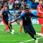 Mundial Rusia 2018: Francia jugará la final al vencer por 1-0 a Bélgica