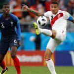 Lo dice la historia: Perú siempre enfrentó al nuevo campeón de Copa del Mundo