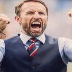 Gareth Southgate ha disparado la venta de chalecos en Inglaterra