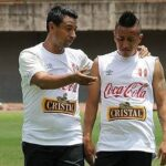 Nolberto Solano asegura que Christian Cueva decidió bien jugar en Rusia