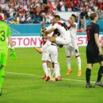 Croacia perdió en amistoso ante Perú y ahora es finalista del Mundial de Rusia 2018