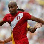 Al Hilal: André Carrillo se unió en Austria a su nuevo equipo de Arabia Saudita