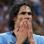 Uruguay vs Francia: Edison Cavani descartado para enfrentar al equipo galo