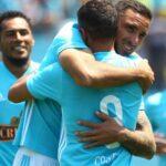 San Martín vs Sporting Cristal: En vivo por la fecha 10 del Torneo Apertura