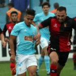 Sporting Cristal derrota 2-0 a FBC Melgar por la fecha 7 del Torneo Apertura