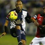 Alianza Lima cae 2-0 con FBC Melgar por la fecha 8 del Torneo Apertura
