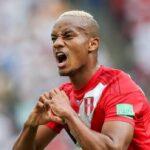 André Carrillo fue prestado por el Benfica al Al-Hilal de Arabia Saudita