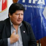 """Selección peruana: Oviedo pide """"paciencia"""" en renovación de Gareca"""