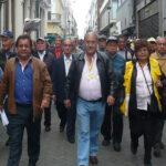 Fonavi ganó el primer Referéndum donde el pueblo se pronunció por el 'sí'