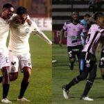 Universitario vence 2-1 a Sport Boys y sale de la zona de descenso del Apertura
