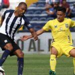 Alianza Lima goleó 5-1 a Comerciantes Unidos y se apodera de la punta del Apertura