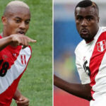 ¿Cuándo serán rivales en la Liga de Arabia Christian Ramos y André Carrillo?