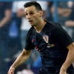 Nikola Kalinic rechaza la medalla de plata que ganó con selección de Croacia