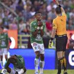 Liga MX: Pedro Aquino fue expulsado en su debut con León ante Monterrey