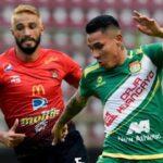 Sport Huancayo vs Caracas FC: El 'Rojo Matador' obligado a ganar, golear y gustar