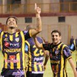 Sport Rosario golea 3-0 a Universitario por la fecha 9 del Torneo Apertura