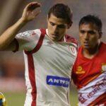 Sport Huancayo derrotó 2-1 a Universitario por la fecha 7 del Torneo Apertura