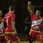 Caracas FC vs Sport Huancayo: En vivo por la fase 2 de la Copa Sudamericana