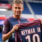 Neymar rompe su silencio para anunciar no moverse del París Saint Germain