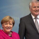 """Merkel admite """"enfrentamiento"""" con ministro y no descarta más controversias"""