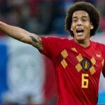 Mundial 2018: Witsel dice que belgas quieren acabar terceros ante ingleses