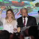 México: Una periodista alejada de la política será la primera dama