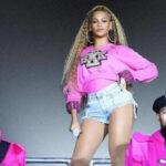 Beyoncé y Jay-Z exhiben su amor en espectacular concierto en Barcelona
