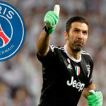París Saint Germain:Gianluigi Buffon ficha por una temporada con opción a otra