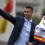 Cristiano Ronaldo: el mayor traspaso de la historia del Real Madrid