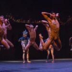 Carmina Burana llega al Teatro Nacional de Lima con 200 artistas en escena
