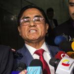 En nuevo audio César Hinostroza dialoga con fiscal anticorrupción