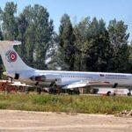 Detectan el avión privado de Kim Jong-un en la ciudad rusa de Vladivostok