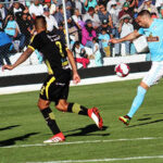 Sporting Cristal empata 0-0 con UTC y alcanza la punta del Torneo Apertura