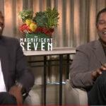 Denzel Washington vuelve a rodar con su director de confianza:Antoine Fuqua