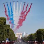 Francia: Fiesta nacional queda semieclipsada por final del Mundial 2018