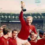 Mundial Inglaterra 1966: Pickless recupera Copa Jules Rimet que fue robada