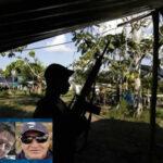 Colombia: Cae disidente de FARC custodio de periodistas ecuatorianos asesinados