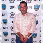 Capturan a exdiputado hondureño oficialista acusado de lujuria